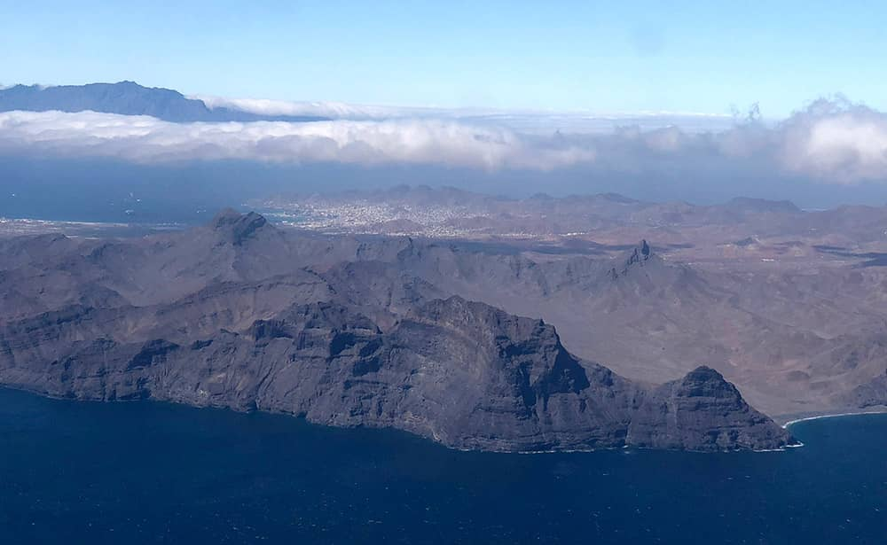 Nordeer Angelreisen Big Game Cape Verde