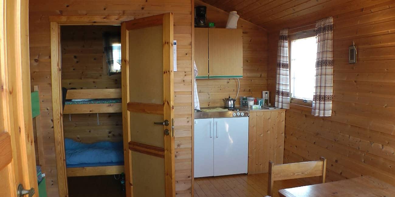 Ferienwohung Campingplatz in A